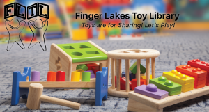 finger lakes toy library