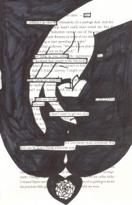 Blackout Poetry